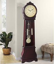 183cm Grandfather Clock ClassicLiving