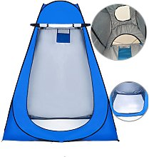 186*150*150cm Changing Tent Room Portable Outdoor
