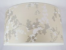 "19"" Lampshade Handmade in UK - Laura Ashley"