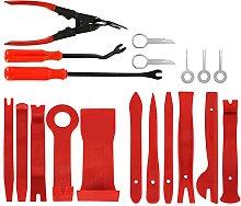 19/38 PCS Car Trim Removal Tool Kit, Car