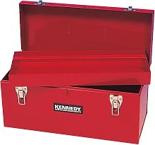 19' Heavy Duty Tool Box - Kennedy-pro
