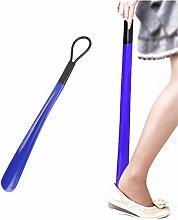 19.6'' Long Handled Shoe Horn, Lazy Shoe