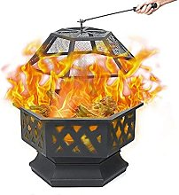 19 Fire Pits for Garden Outdoor Heater in Winter