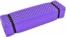 190*56cm Camping Mat Ultralight Foam Camping Mat