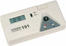 191 Soldering Iron Thermometer - Xytronic