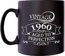 1960 Aged to Perfection Birthday Born Klassek