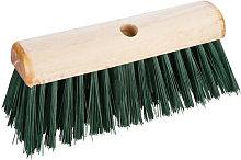 196579 Broom PVC 330mm (13') - Silverline