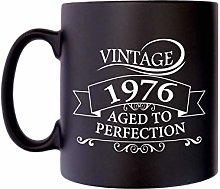 1976 Aged to Perfection Birthday Born Klassek