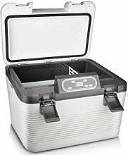 19L Car Cooler Compressor Freezer- Electric Cool