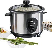 1L Rice Cooker Symple Stuff