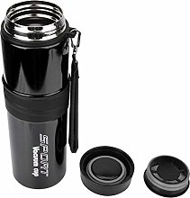 1L Thermos Bottle, 1000ML Stainless Steel Vacuum
