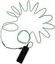 1M 3M Flexible LED Neon Light Glow EL Strip Tube