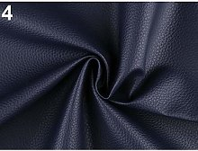 1m 4 Blue Dark Upholstery Leatherette, and