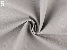 1m 5 Very Light Grey Upholstery Leatherette, and