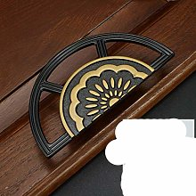1Pair New Chinese Style Wardrobe Door Handles