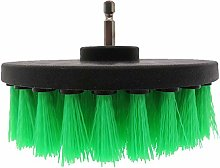 1Pc 5 Inch Soft Plastic Drill Brush Attachment for