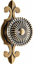 1pc Antique Furniture Cabinet Knobs and Handles