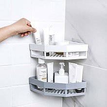 1pc Bathroom Corner Shelves Kitchen Storage Rack