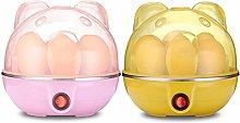 1pc Egg Boiler and Omelette Maker, Egg Cooker,