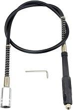 1pc Flexible Drill Tool, Rotary Axis Tool Flexible