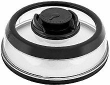1pc Fresh Vacuum Air-tight Food Sealer Container