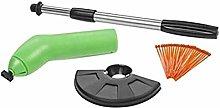 1pc Machine Grass Trimmer Lawn Mower Garden Tool