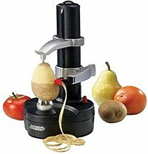 1Pc New Electric Spiral Apple Peeler Cutter Slicer