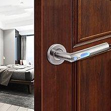 1PC One Side Door Handles for Interior Doors