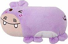 1pc Plush Squeaky Dog Toy Bite Resistant