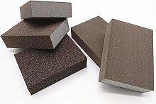 1pc Polishing Sanding Sponge Block Pad Set