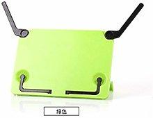盛世汇众 1PC Portable Folding Stand book