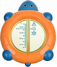 1PC Safety Baby Bath Thermometer Tortoise Design