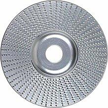 1pc Wood Grinding Wheel Rotary Disc Sanding