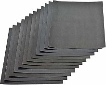 1PCS 28x23cm Waterproof Sanding Paper Wet Dry
