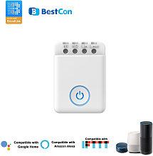 1PCS Bestcon MCB1 DIY Wifi Switch Wireless Smart