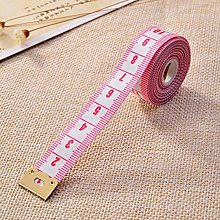 1pcs Body Measuring Ruler Sewing Cloth Tailor Tape