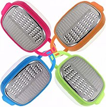 1pcs Cheese Food Vegetable Carrot Grater Slicer