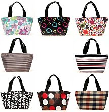 1pcs Lunch Picnic Dining Shopping Travel Tote Bag