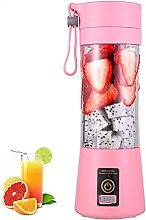 1pcs Mini Automatic Juicer Fruit Juice Extractor