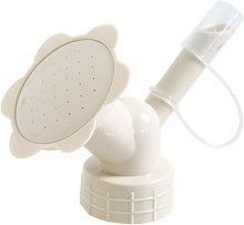 1Pcs Plastic Dual Head Bottle Cap Sprinkler,