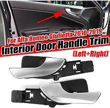 1pcs Right Side Front Interior Door Handle For