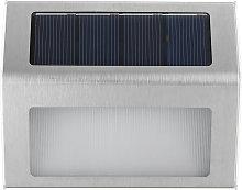 1PCS Solar Lights Outdoor Wall Lamp Waterproof