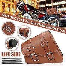 1pcs Universal Motorcycle Saddlebag Tool Bag
