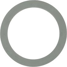 1st Choice O-Ring Gasket Seal, Rubber, Gray