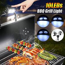 1x / 2x BBQ Light, 360 ¡ã Rotation for BBQ Grill
