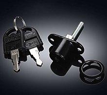 1x Cupboard Locks, Cam Lock, Door Lock, Letter Box