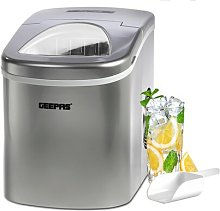 2.2L Ice Cube Maker Geepas