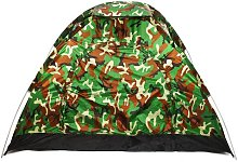 2~3 People Outdoor Automatic Speed Open Tent