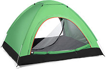 2-3 Person Waterproof Camping Tent Automatic Quick
