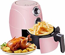 2.5L Air Fryer Smart Home Healthy Oil Free Cooking